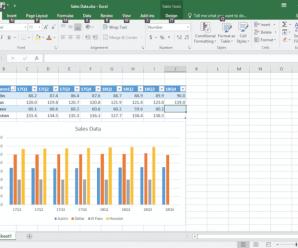 11 Best Excel Presentation Tips in 2020