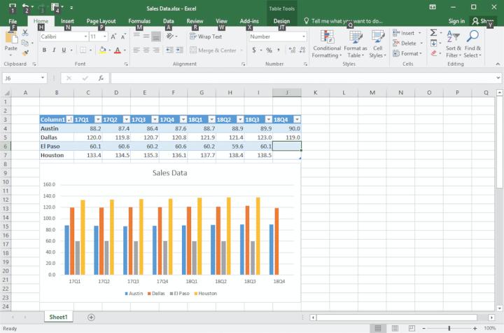 Excel-presentation-tips