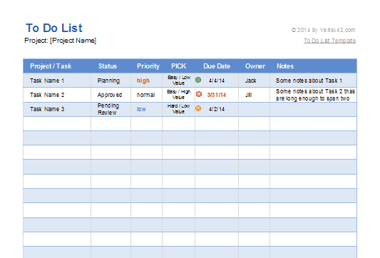 to-do-list-template