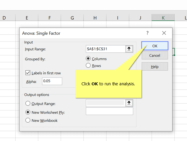 how-to-use-anova-in-excel
