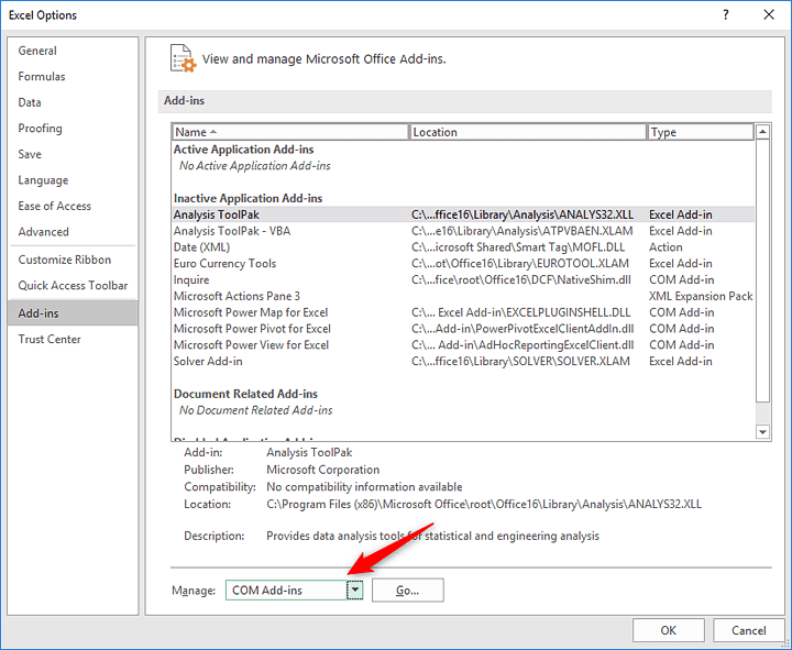 how-to-use-powerpivot-add-ins