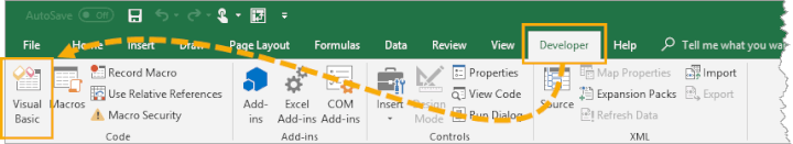 excel-user-defined-function-examples-enable-developer-tab