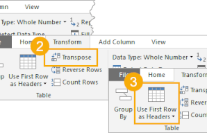 Power Query Tips: 10 Most Useful Commands