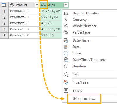 Power-Query-tips-change-data-type