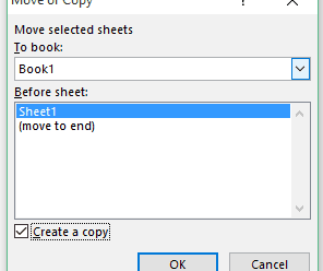 [Quick Tip] How to Copy a Worksheet in Excel