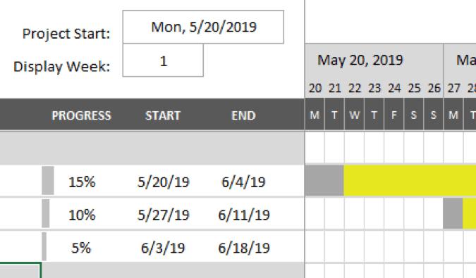 Excel-gantt-chart-template-step-3
