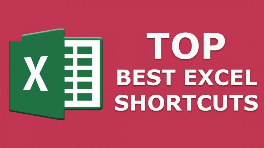 Best Excel Shortcuts You Need to Know
