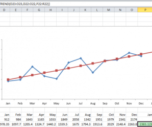Top 23+Tips for Consultants on Excel Dashboards