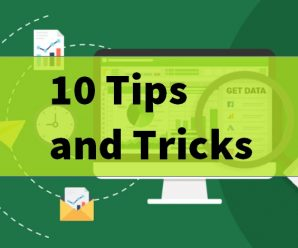 How to Become an Excel Expert: [10 Tips and Tricks]