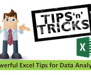 7+ Easy Time-Saving Tips for Excel
